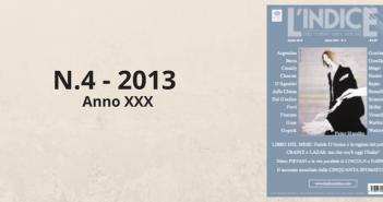 Aprile 2013 - Sommario