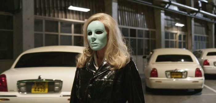 Leos Carax - Holy motors