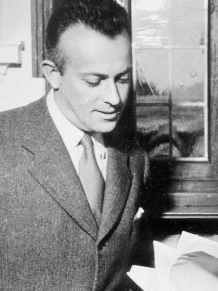 Giulio Einaudi
