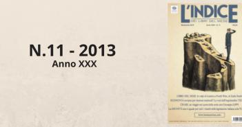 Novembre 2013 - Sommario