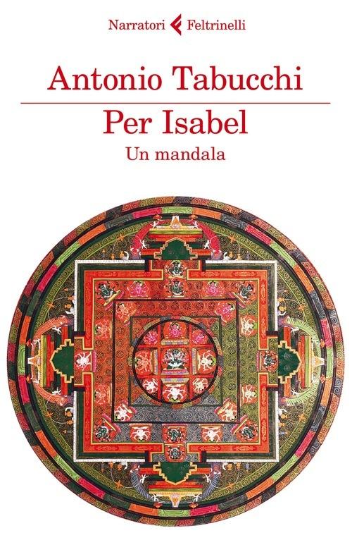 Tabucchi - Per Isabel