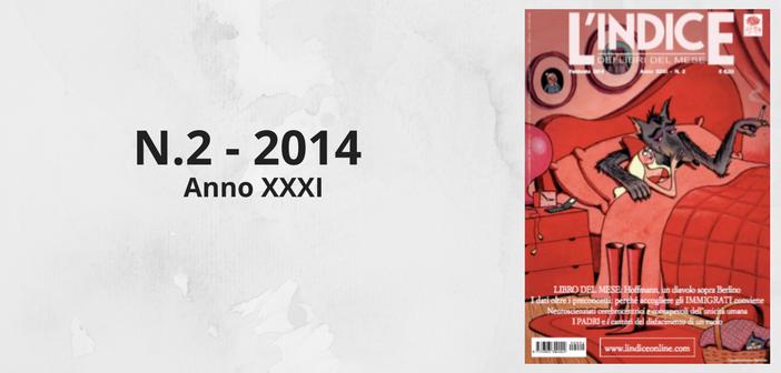 Febbraio 2014 - Sommario