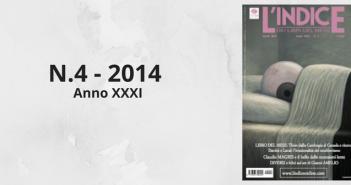 Aprile 2014 - Sommario