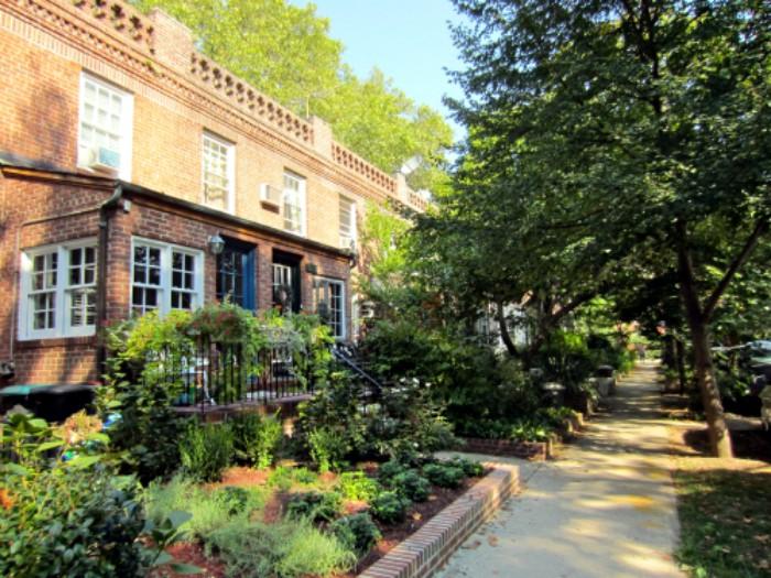 Sunnyside Gardens - Queens