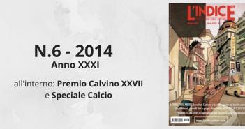 Giugno 2014 - Sommario