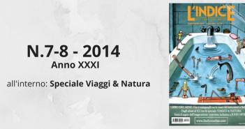 Luglio-agosto 2014 - Sommario