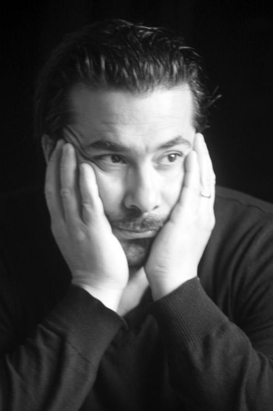 Domenico Dara, finalista al Premio Calvino 2013
