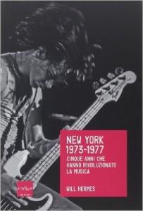 Will Hermes - New York