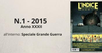 Gennaio 2015 - Sommario