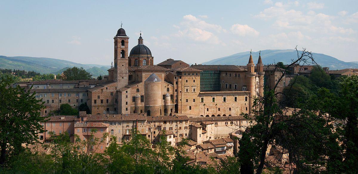 Libreria Moderna Urbino.Urbino Dopo L Eta Della Mortadella La Libreria Montefeltro