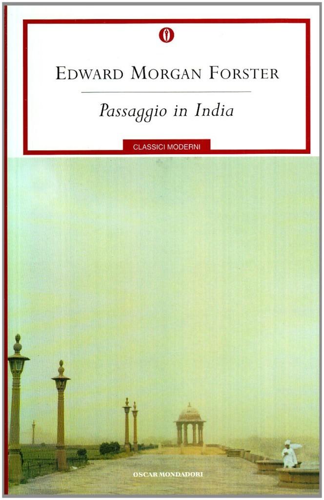 Edward Forster - Passaggio in India