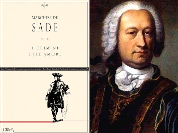 Marchese de Sade - I crimini e l'amore