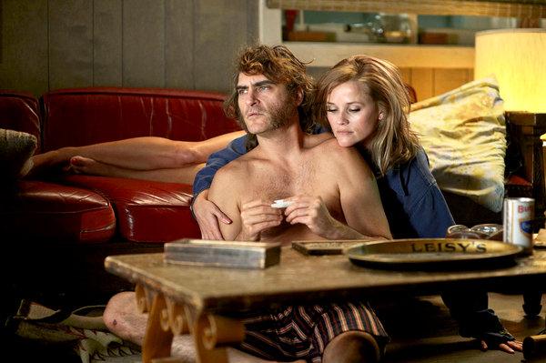 Vizio di forma - Joaquin Phoenix e Reese Whiterspoon