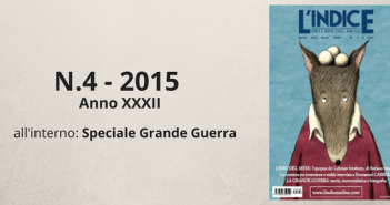 Aprile 2015 - Sommario
