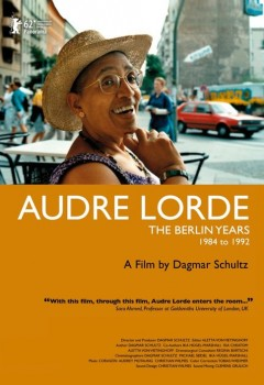 Audre Lorde - The Berlin Years