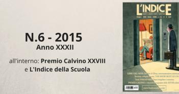 Giugno 2015 - Sommario