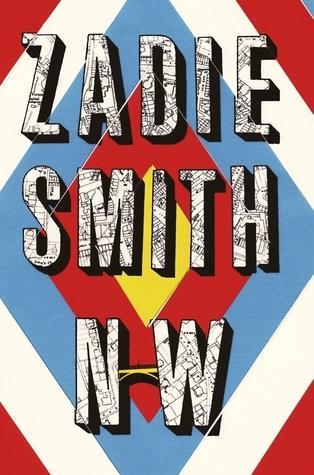 Zadie Smith - NW - Copertina libro