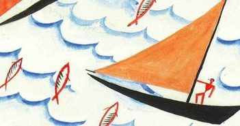 Björn Larsson - Raccontare il mare