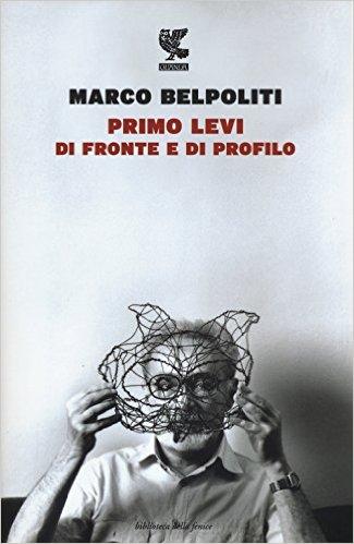 PRIMO LEVI - Copertina Libro