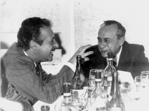Borsellino e Sciascia (1988)