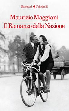 Maggiani_Il romanzo della nazione_NAR.indd