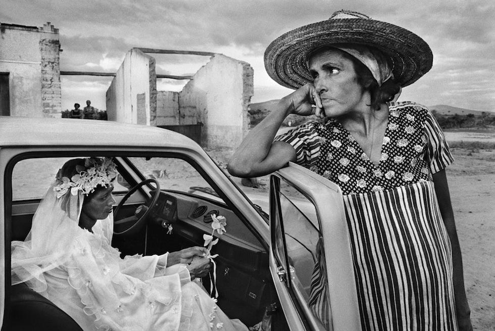 Brasile, 1981 © Sebastião Salgado/Amazonas Image