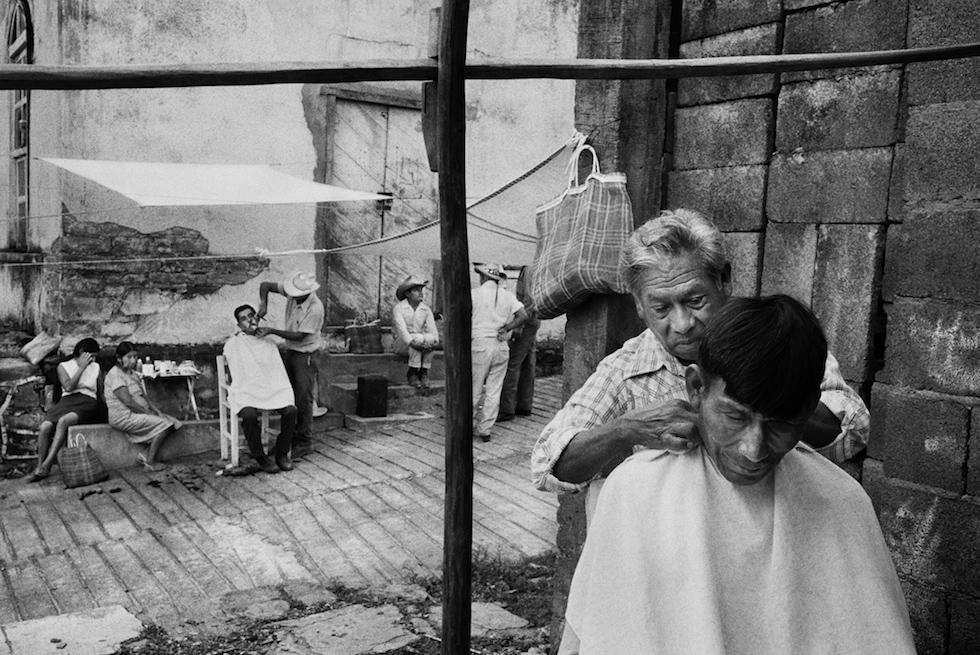 Messico, 1980 © Sebastião Salgado/Amazonas Image