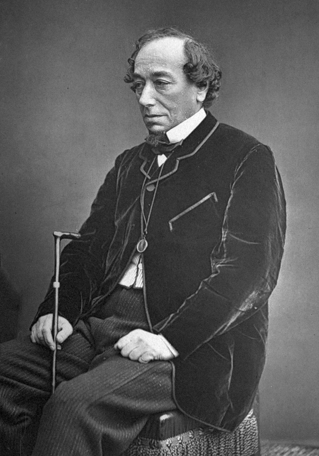Benjamin_Disraeli_by_W&D_Downey,_c1878