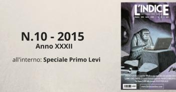 Ottobre 2015 - Sommario