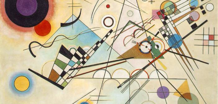 Wassilj Kandinskij, Composition VIII, 1923