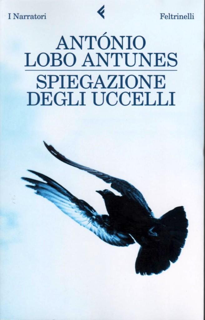 Lobo Antunes - Spiegazione degli uccelli