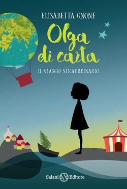 Elisabetta Gnone - Olga di carta
