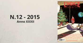 Dicembre 2015 - Sommario