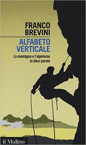 Franco Brevini - Alfabeto verticale