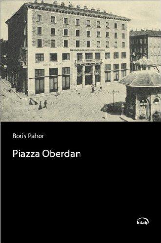 Boris Pahor - Piazza Oberdan