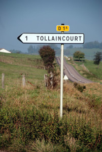 Tollaincourt