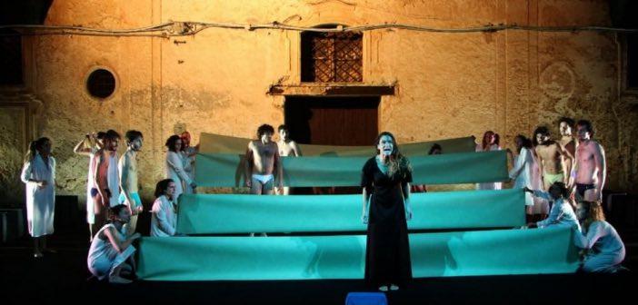 Emma Dante - Odissea