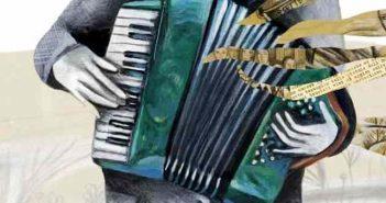 Andrea Satta - La fisarmonica verde