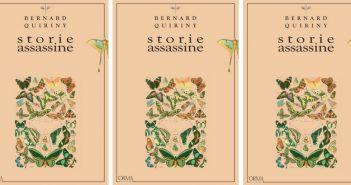 Bernard Quiriny - Storie assassine