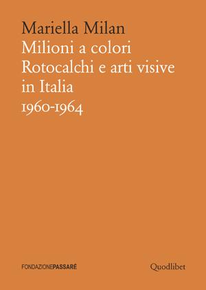 Mariella Milan - Milioni a colori