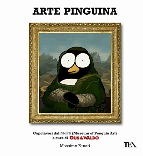 Massimo Fenati - Arte pinguina