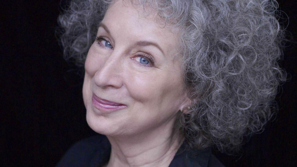 Ritratto di Margaret Atwood