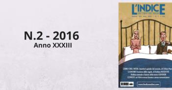 Febbraio 2016 - Sommario