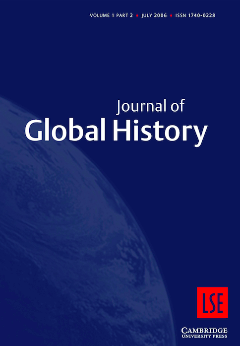 journal-global-history