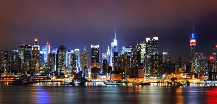Luci di New York