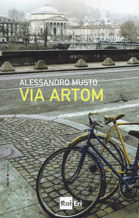 Alessandro Musto - Via Artom