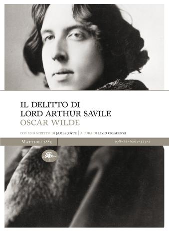 Oscar Wilde - Il delitto di Lord Arthur Savile