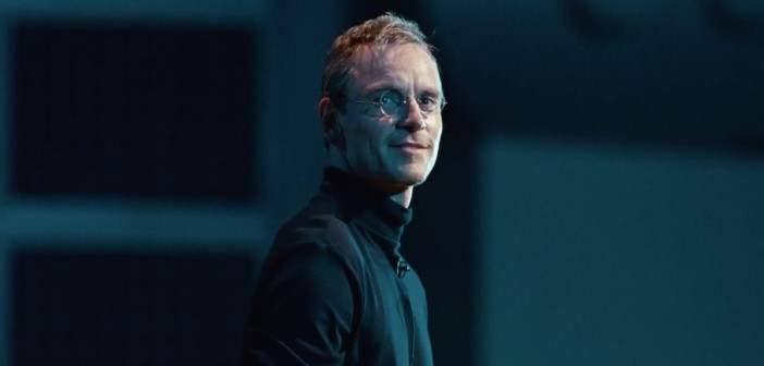Steve Jobs - Danny Boyle