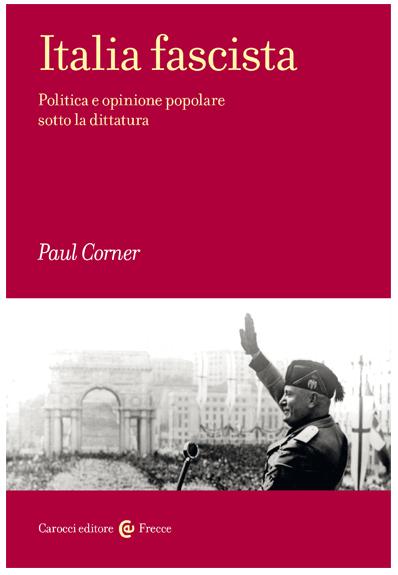 Paul Corner