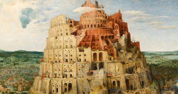 Traduzione: Bruegel